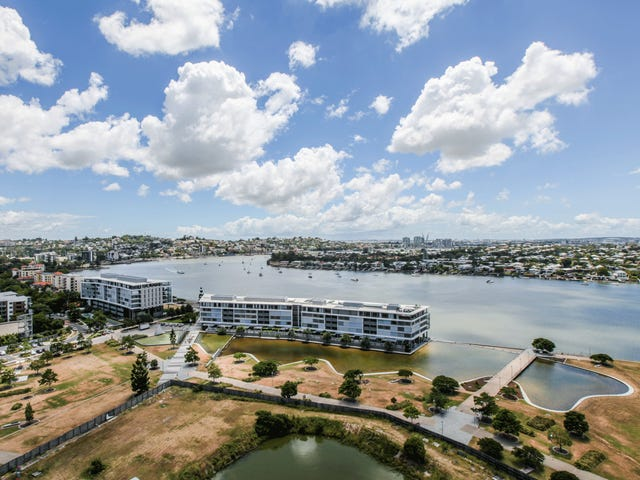 1805/30 Festival Place, Newstead, Qld 4006