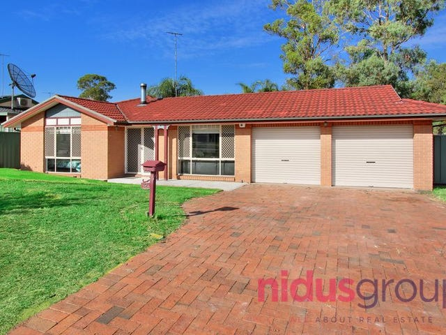 82 Beaconsfield Road, Rooty Hill, NSW 2766