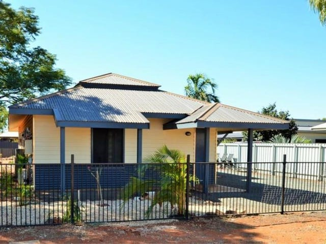 37 Mauger Place, South Hedland, WA 6722