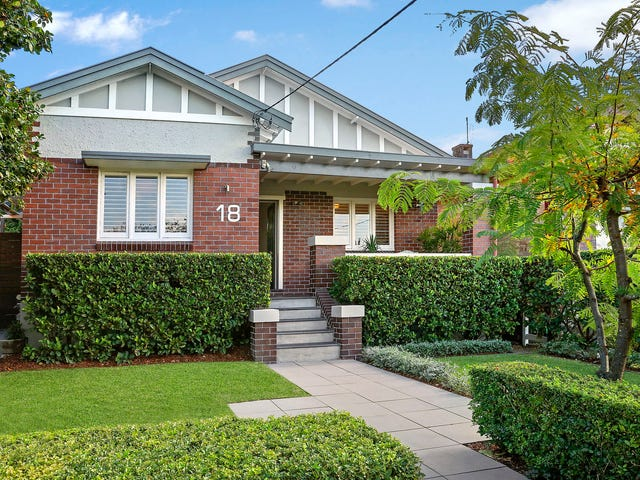 18 Third Avenue, Willoughby, NSW 2068