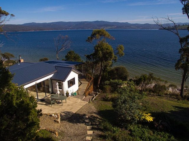 117 Nebraska Road, Dennes Point, Tas 7150