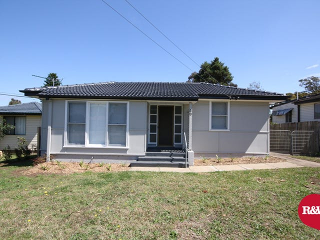 29 Cedar Crescent, North St Marys, NSW 2760