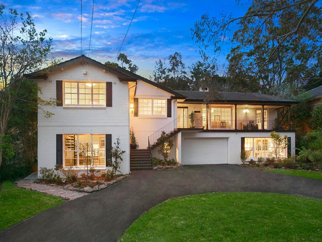 23 Gleneagles Avenue, Killara, NSW 2071