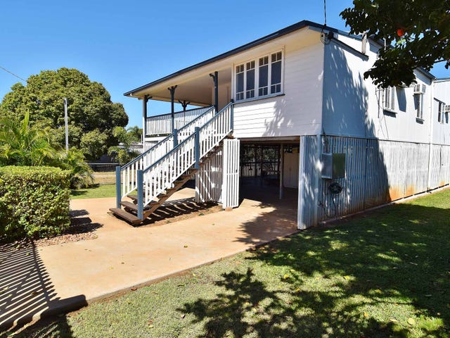 69 Plant Street, Charters Towers, Qld 4820