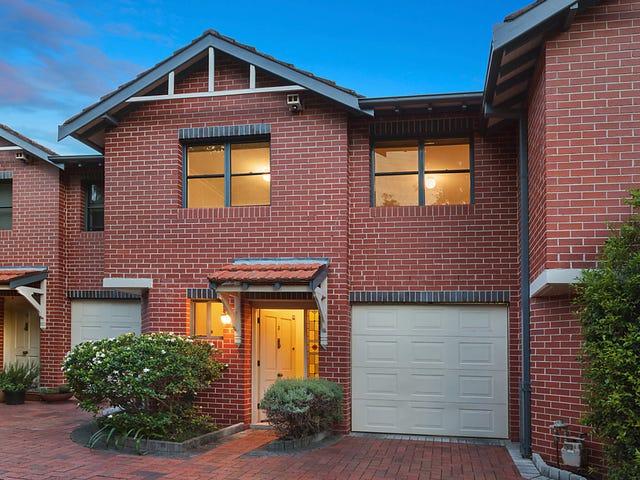 3/1A Nook Avenue, Neutral Bay, NSW 2089