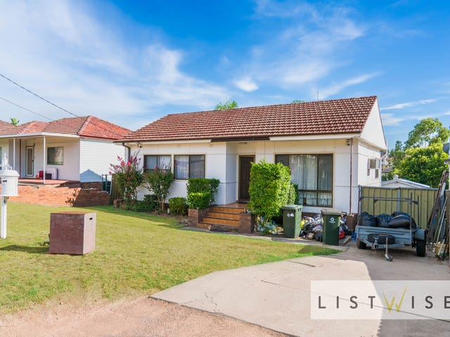 24 Otto Street, Merrylands West, NSW 2160