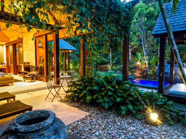 Villa 2, Niramaya Villas & Spa Resort, Bale Drive,, Port Douglas, Qld 4877