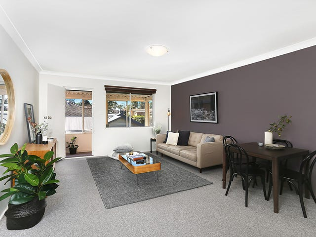 4/16 Gilmore Street, West Wollongong, NSW 2500
