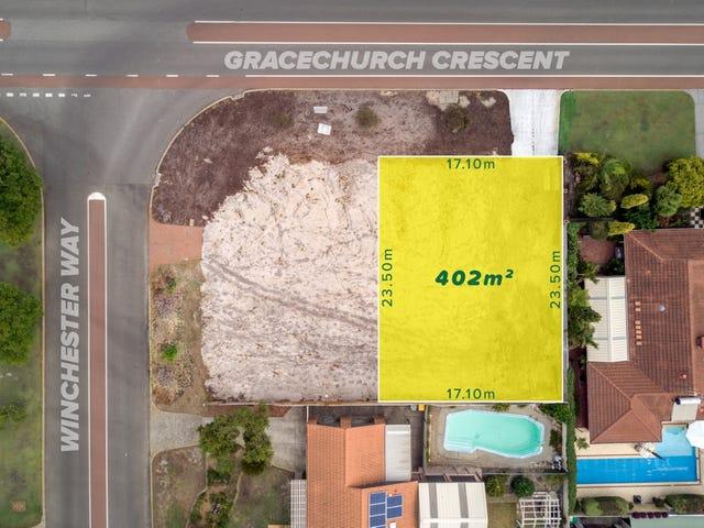 Lot 362 Gracechurch Crescent, Leeming, WA 6149