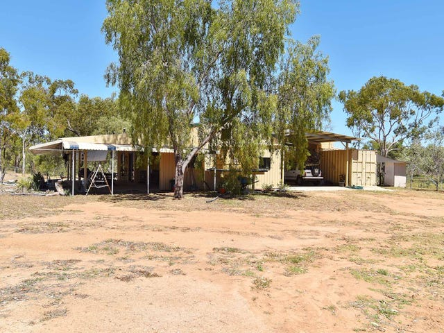 408 ALFORD ROAD, Charters Towers, Qld 4820
