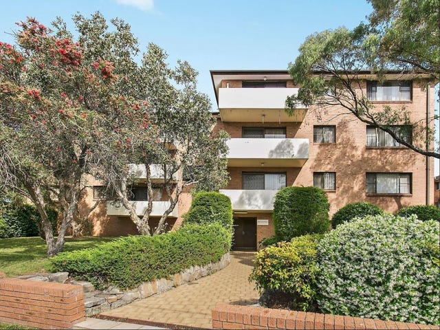 3/138 Military Road, Guildford, NSW 2161