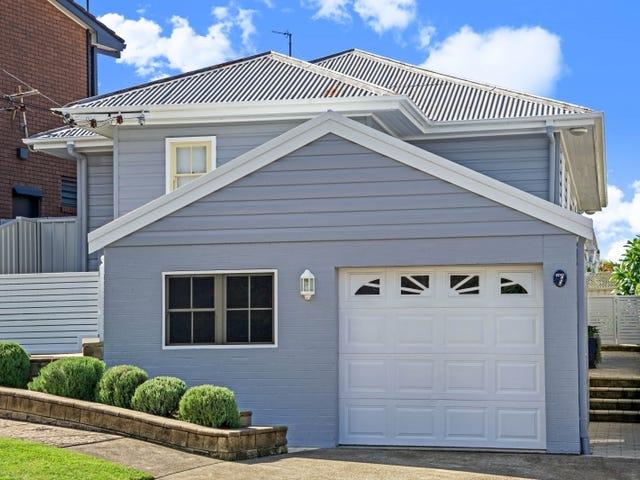7 William Street, Merewether, NSW 2291
