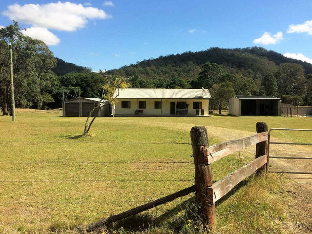 267  Black Camp Creek Road, Glen Martin, NSW 2321