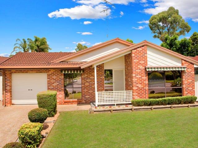 15 Kennington Ave, Quakers Hill, NSW 2763