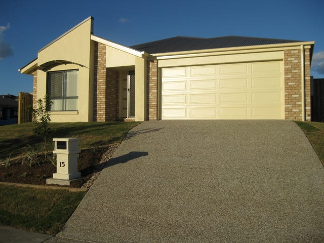 15 Roach Crescent, Redbank Plains, Qld 4301