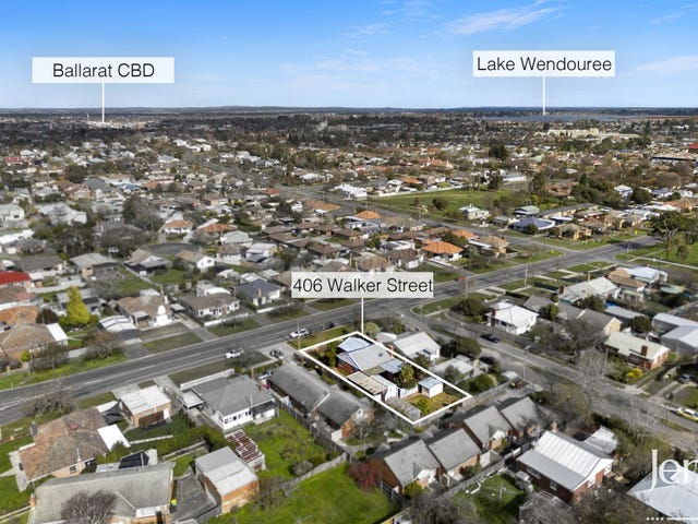 406 Walker Street, Ballarat North, Vic 3350