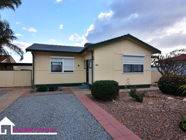 23 Eyre Avenue, Whyalla Norrie, SA 5608