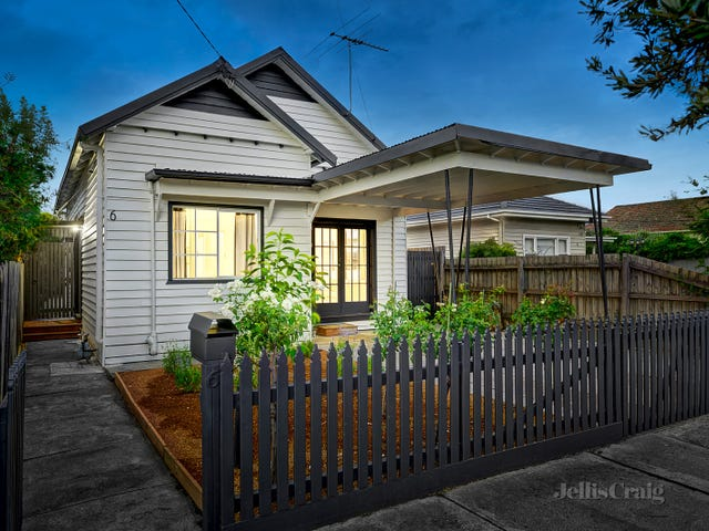 6 Fyffe Street, Thornbury, Vic 3071