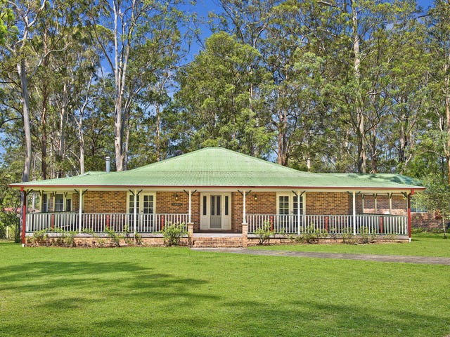 49 Old King Creek Road, King Creek, NSW 2446