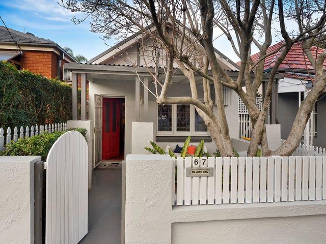 67 Flood Street, Leichhardt, NSW 2040