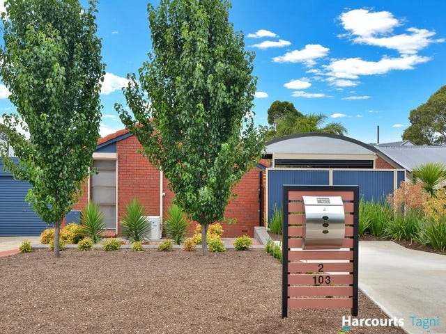 2, 103 Warri Parri Drive, Flagstaff Hill, SA 5159
