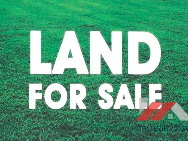 LOT 4226, PROPOSED ROAD, Campbelltown, NSW 2560