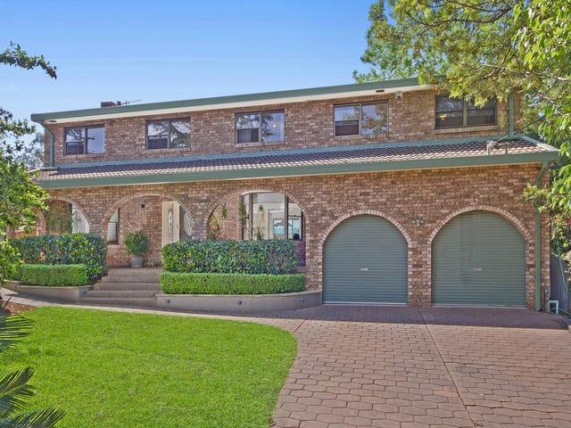 10 Valerie Avenue, Baulkham Hills, NSW 2153
