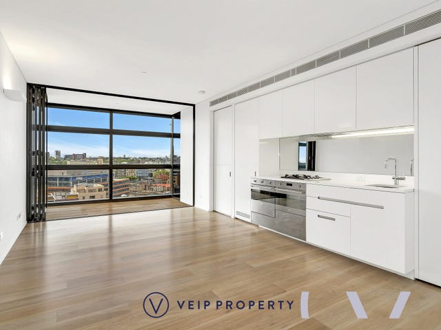1506/8 Park Lane, Chippendale, NSW 2008