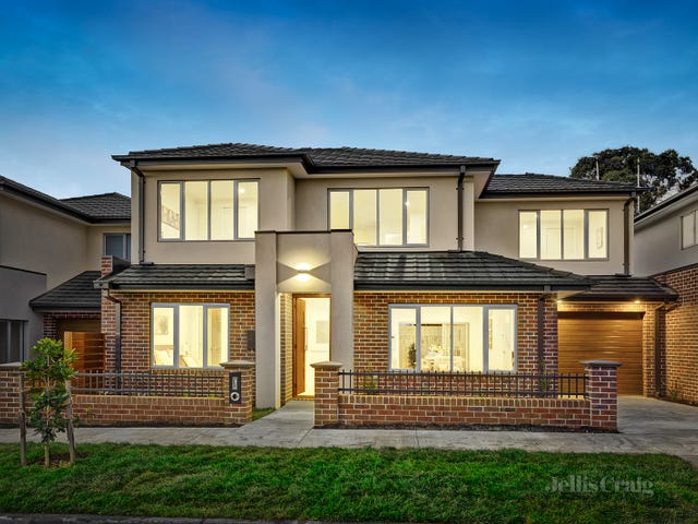 30B & 30C Lewton Road, Mount Waverley, Vic 3149