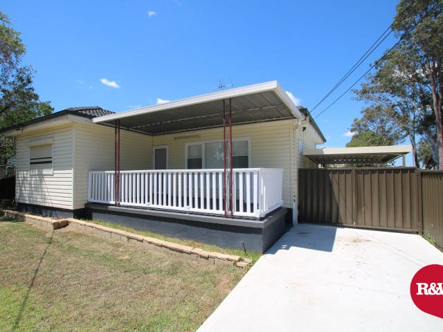 93 Frank Street, Mount Druitt, NSW 2770