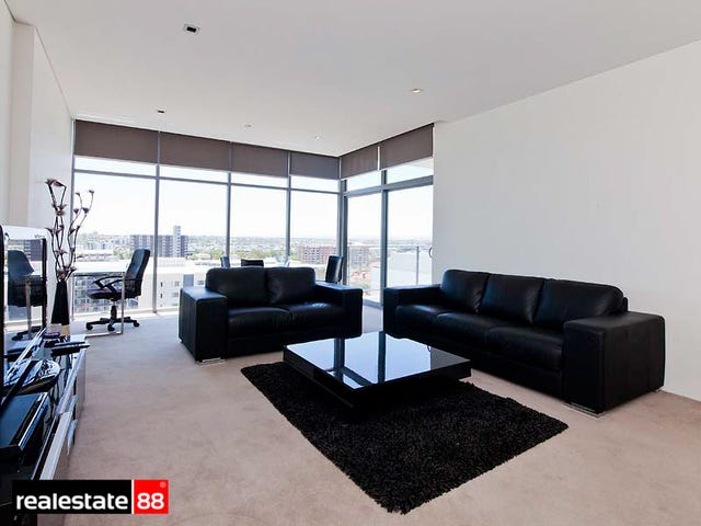 1201/237 Adelaide Terrace, Perth, WA 6000