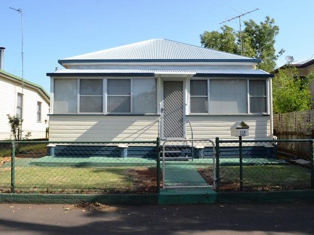 116 James Street, South Toowoomba, Qld 4350