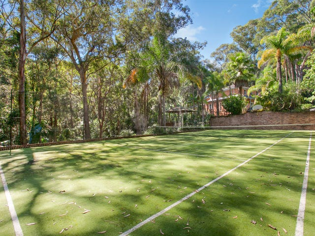 63 Roland Avenue, Wahroonga, NSW 2076