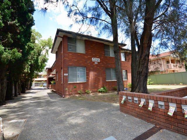 4/49 ROSS STREET, North Parramatta, NSW 2151
