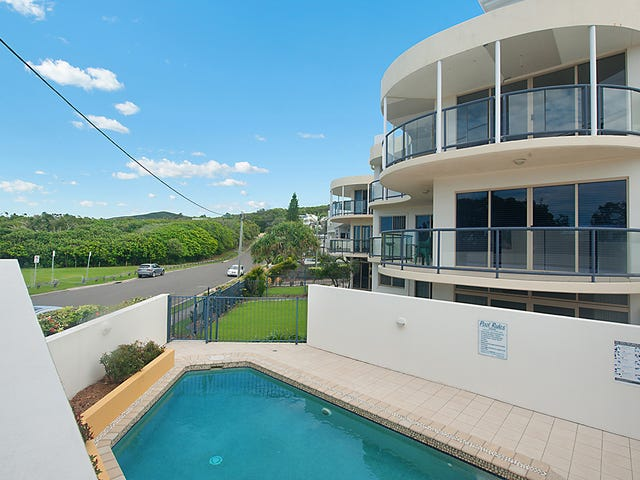 6/15 Andrew Street, Coolum, Point Arkwright, Qld 4573