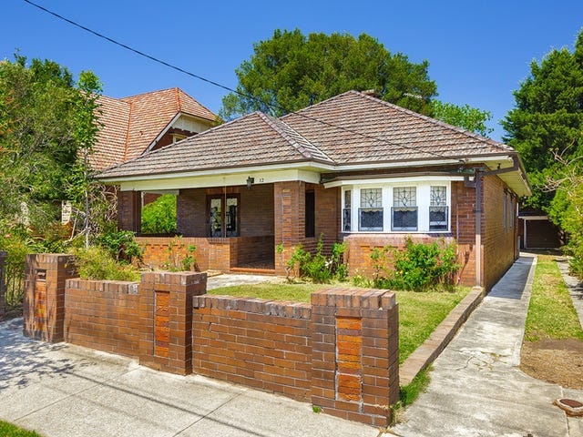 12 Minna Street, Burwood, NSW 2134