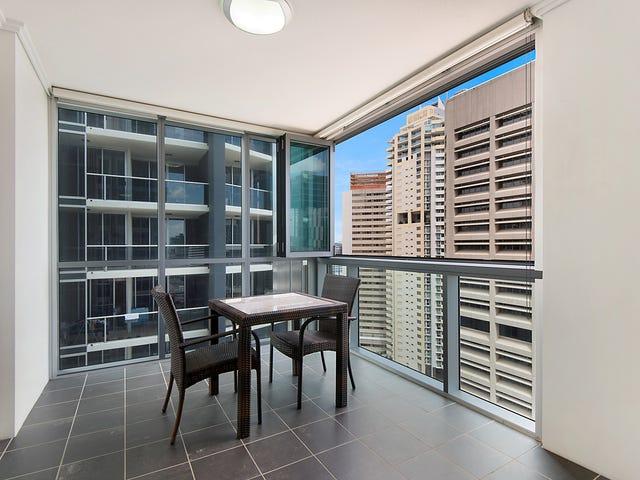 2506/108 Albert Street, Brisbane City, Qld 4000