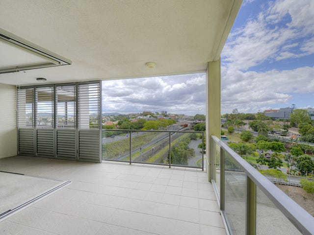 7043/7 Parkland Boulevard, Brisbane City, Qld 4000