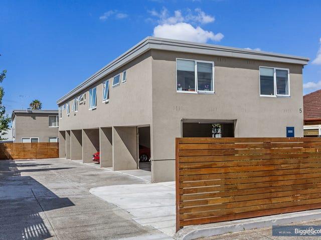 3/5 Wattle Street, West Footscray, Vic 3012