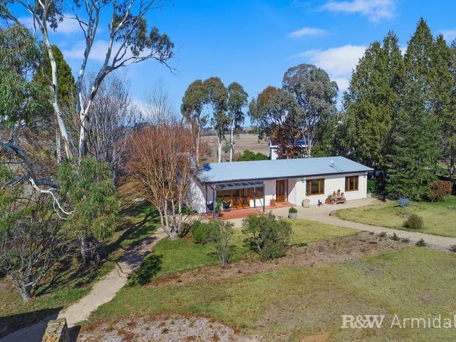 253 Burns Road, Armidale, NSW 2350