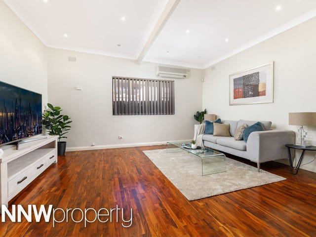 12 Hughes Street, West Ryde, NSW 2114