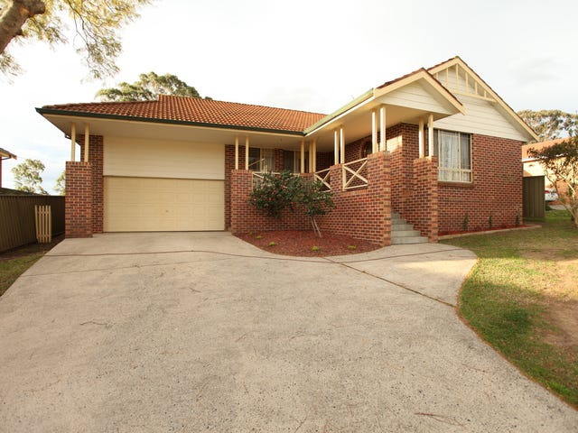 17 Throsby Drive, Narellan Vale, NSW 2567