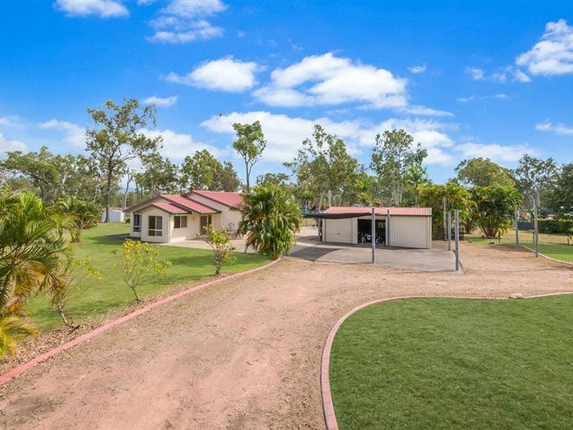 495 Forestry Road, Bluewater, Qld 4818