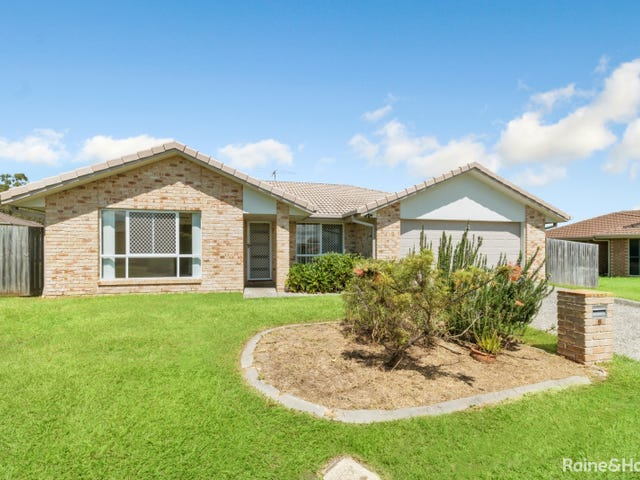 5 LUCKE COURT, Morayfield, Qld 4506