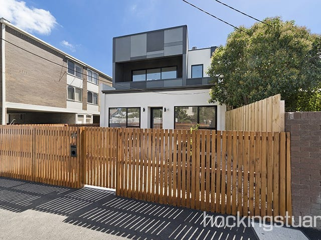 Units 1-4/2 Princes Street, Abbotsford, Vic 3067