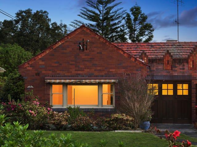 7 Sirius Avenue, Mosman, NSW 2088