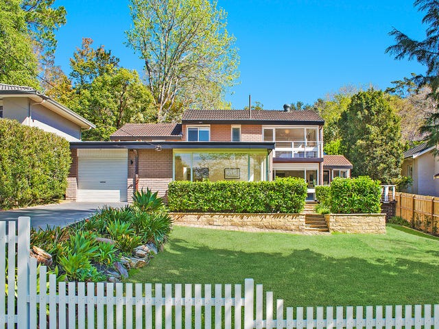 8 Daly Avenue, Wahroonga, NSW 2076