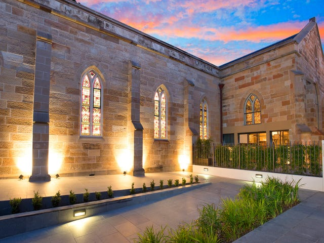265 Oxford Street, Paddington, NSW 2021