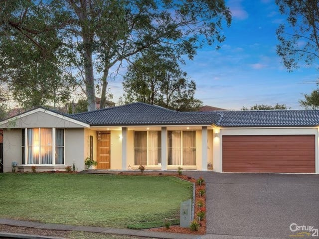 3 Woodgrove Ave, Castle Hill, NSW 2154