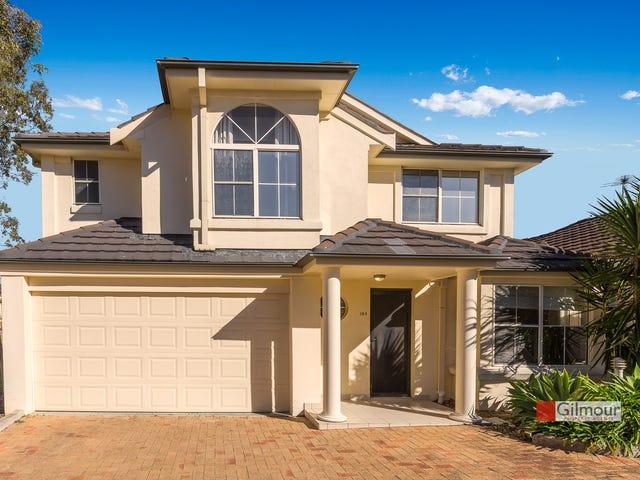 124 Harrington Avenue, Castle Hill, NSW 2154